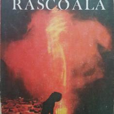 RASCOALA - Liviu Rebreanu - Roman