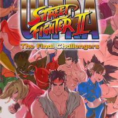 Joc consola Nintendo ULTRA STREET FIGHTER 2 pentru Nintendo Switch