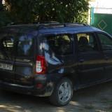 Dacia Logan mcv 2008, GPL, SUV