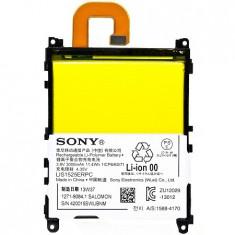 Acumulator Sony LiS1525ERP Xperia Z1 (L39H) Original Swap, Li-polymer