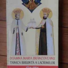 Doamna Maria Brancoveanu - Colectiv, 538974 - Carti ortodoxe