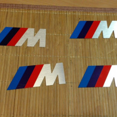 Emblema M-Power