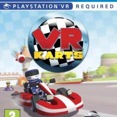 Joc consola Perpetual VR KART (VR) PS4 - Jocuri PS4
