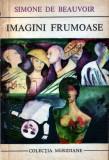 Imagini frumoase de Simone de Beauvoir