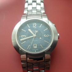 Tissot quartz alarm (sonerie-alarma) - Ceas barbatesc