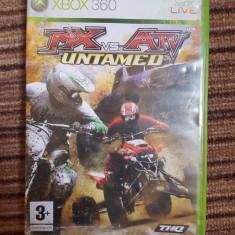 MX vs ATV Untamed xbox 360 - Jocuri Xbox 360