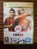 FIFA09 xbox360