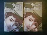 CH. DICKENS - DAVID COPPERFIELD
