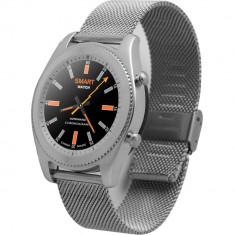 Smartwatch Star S9 cu Touch Screen Silver