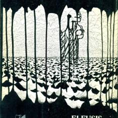 Eleusis - Florin Puca, Leonid Dimov - Carte poezie