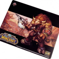 Mousepad Gaming OEM WORLD OF WARCRAFT