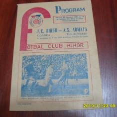 Program FC Bihor - ASA Tg. Mures - Program meci