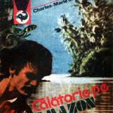 Călătorie pe Amazon de Charles-Marie de La Condamine - Carte de calatorie
