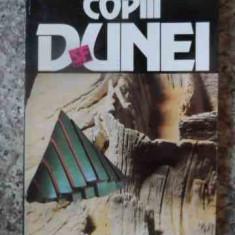 Copiii Dunei Vol.1-2 - Frank Herbert, 538820 - Carte de aventura