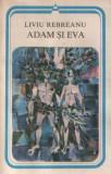 Adam şi Eva de Liviu Rebreanu