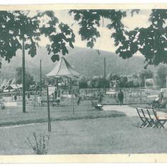 3996 - Bucovina, Suceava, GURAHUMORULUI - old postcard - used, CENSOR - Carte Postala Bucovina dupa 1918, Circulata, Printata