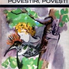 Amintiri (din copilărie), povestiri, poveşti de Ion Creangă - Carte de povesti