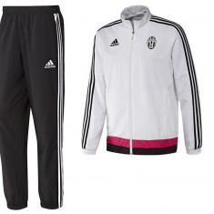 Trening Barbati Adidas Juventus COD: S19457 - Produs original, factura- NEW!, Marime: S, Culoare: Din imagine