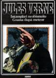 Intamplări neobişnuite * Goana după meteor de Jules Verne, Nemira
