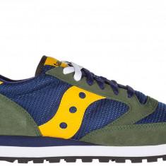 Sneakers Saucony - Adidasi barbati Saucony, Marime: 42, 44, Culoare: Albastru