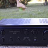 Amplificator Sony TA-F 530 ES - Amplificator audio Sony, 81-120W
