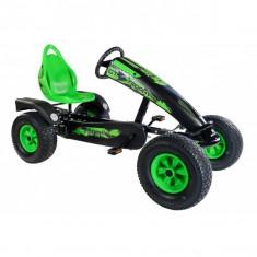 Kart cu pedale Dino Cars Trophy BF1 Fabricat in Germania