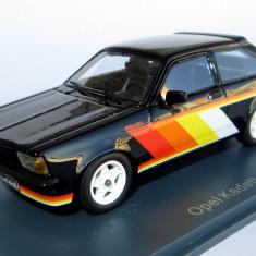 NEO Opel Kadett C City coupe by Irmscher 1977   1:43