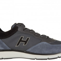 Sneakers Hogan - Adidasi barbati Hogan, Marime: 39.5, Culoare: Albastru, Albastru