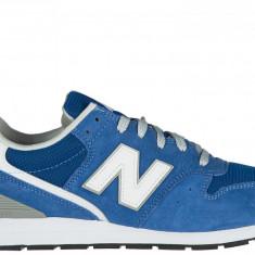 Sneakers New Balance - Adidasi barbati New Balance, Marime: 46.5, Culoare: Albastru, Albastru