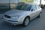 Vând Ford Mondeo 3, Motorina/Diesel, Hatchback