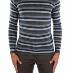 Pulover Prada - Pulover barbati, Marime: 46, Culoare: Multicolor, Helanca, Casmir