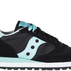 Sneakers Saucony - Adidasi dama Saucony, Culoare: Negru, Marime: 36