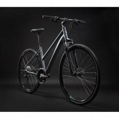 Bicicleta Oras Silverback Shuffle Comp Femme - Bicicleta de oras