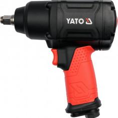Pistol pneumatic prindere 1/2 forta 1150 Nm YATO