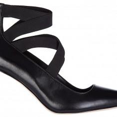 Pantofi Michael Kors - Pantof dama Michael Kors, Culoare: Negru, Marime: 36.5, 40.5
