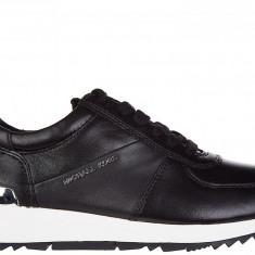 Sneakers Michael Kors - Adidasi dama Michael Kors, Culoare: Negru, Marime: 36, 38, 40, 41