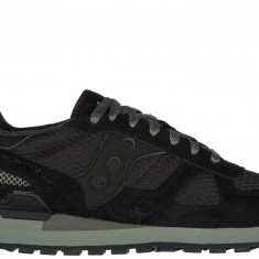 Sneakers Saucony - Adidasi barbati Saucony, Marime: 42.5, Culoare: Negru