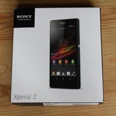Cutie Telefon Sony Xperia Z Swap