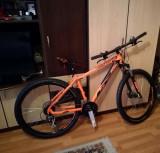 Bicicleta KTM, 17, 24, 27.5