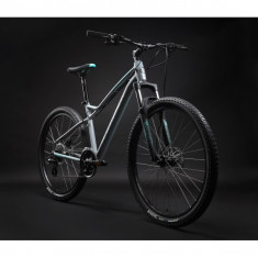 "Bicicleta MTB Hardtail Pentru Dama 27.5"" Silverback Splash 2, 17, 24"