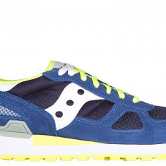 Sneakers Saucony - Adidasi barbati Saucony, Marime: 40.5, 41, Culoare: Albastru