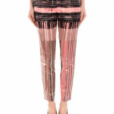 Pantaloni Liu Jo - Pantaloni dama Liu Jo, Marime: 38, 40, Culoare: Multicolor