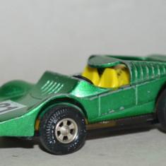 Macheta Darda Motor - serie 10, Germania, anii '80 - Macheta auto, 1:64