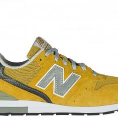 Sneakers New Balance - Adidasi barbati New Balance, Marime: 43, Culoare: Galben