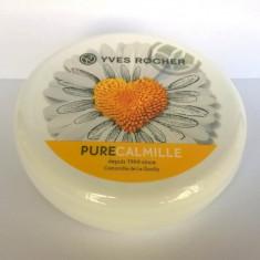 Cremă Pure Calmille, 125 ml, Yves Rocher - Crema de fata