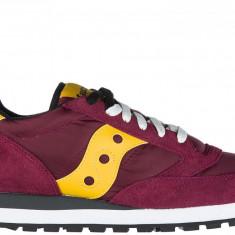 Sneakers Saucony - Adidasi barbati Saucony, Marime: 42, 43, 44, Culoare: Rosu