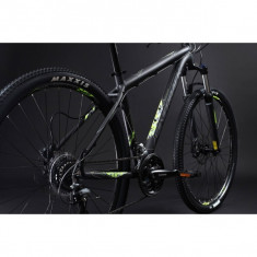 "Bicicleta MTB Hardtail 29"" Silverback Spectra Sport - Mountain Bike, 19.5 inch, Numar viteze: 24"