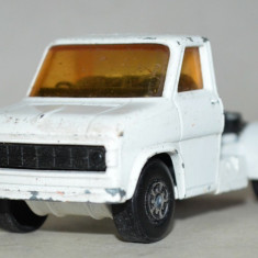 Macheta Matchbox Ford A k-27, Lesney Super Kings - Macheta auto, 1:64