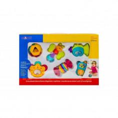 Jucarie MomKi MKBB939A dentiție - Jucarie dentitie copii
