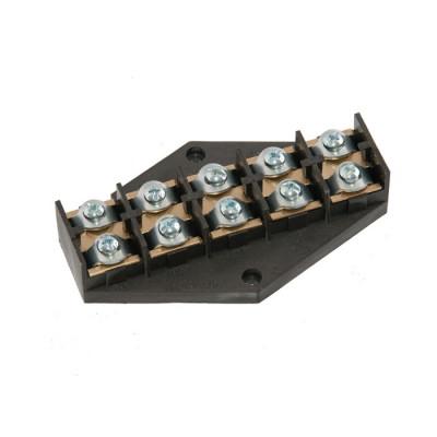 Cleme Racord E.4007, pentru conexiuni, 5x16mmp, 400V foto